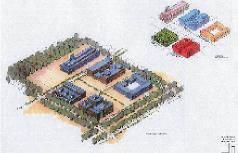 Chemiepark, Bitterfeld-Wolfen