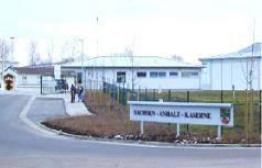 Wachgebäude, Weißenfels