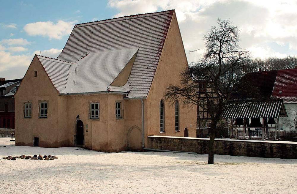 Kirche Dehlitz