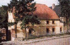 historischer Bauernhof, Kleingörschen